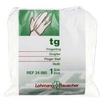 TG Fingerling gebrauchsferti