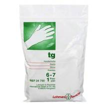 Produktbild TG Handschuhe klein Größe 6 - 7 2