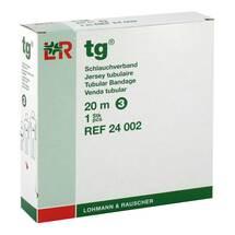 Produktbild TG Schlauchverband Größe 3 20 m weiß 24002