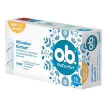 Produktbild O.B. Tampons Procomfort norm