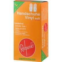 Produktbild Handschuhe Vinyl soft L