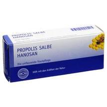 Produktbild Propolis Salbe Hanosan