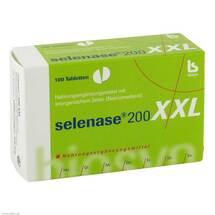 Produktbild Selenase 200 XXL Tabletten
