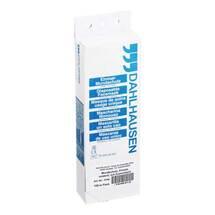 Produktbild Mundschutz Papiervlies weiß mit Gummibänder
