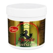 Produktbild Pferde Balsam