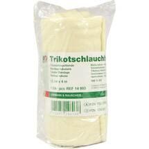 Produktbild Trikotschlauch 4mx12cm Binde