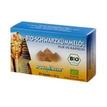 Produktbild Schwarzkümmel Ägypt pur Kapseln