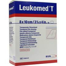 Produktbild Leukomed transparent sterile Pfla