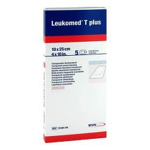 Produktbild Leukomed transparent plus sterile