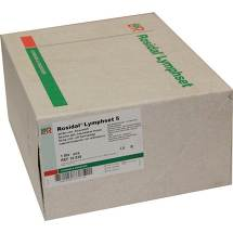 Lymphset 5 Bein klein Schaumstoffbinde