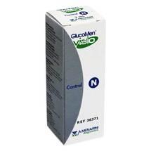 Produktbild Glucomen Visio Control N Lösung
