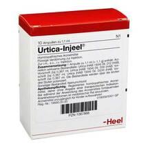 Produktbild Urtica Injeel Ampullen