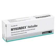Produktbild Mykundex Heilsalbe