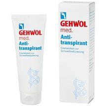 Produktbild Gehwol med Antitranspirant Lotion