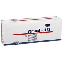 Produktbild Verbandmull Hartmann 10 cm x 10 m zickzack