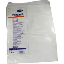 Produktbild Pehazell Verband Zellstoff 30x40 cm Lagen