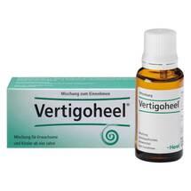 Produktbild Vertigoheel Tropfen