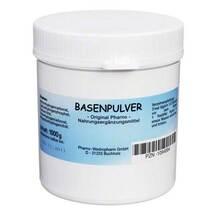 Basenpulver Original Pharno