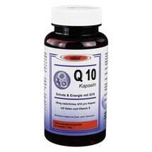 Q10 Kapseln 30 mg natürliches Q10