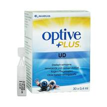 Produktbild Optive Plus UD Augentropfen