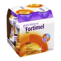 Produktbild Fortimel Jucy Orangengeschmack
