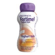 Produktbild Fortimel Yoghurt Style Pfirsich Orangegeschmack