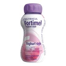 Produktbild Fortimel Yoghurt Style Himbeergeschmack