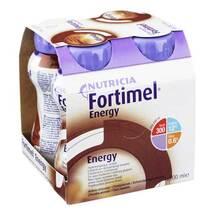 Produktbild Fortimel Energy Schokoladengeschmack