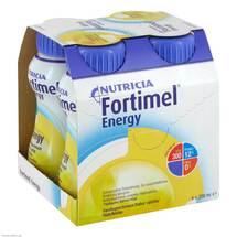 Produktbild Fortimel Energy Vanillegeschmack