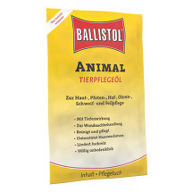 Ballistol animal vet.Pflegetücher