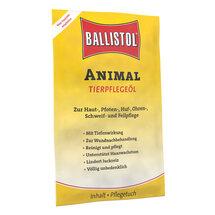 Produktbild Ballistol animal vet.Pflegetücher
