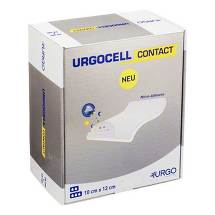Produktbild Urgocell Contact Verband 10x12 cm