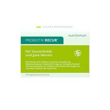 Produktbild Probiotik recur Pulver