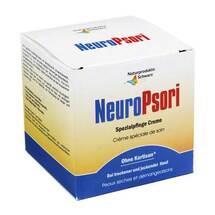 Produktbild Neuropsori Pflegecreme