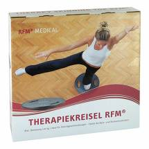 Therapiekreisel RFM