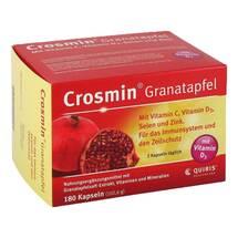 Crosmin Granatapfel Kapseln