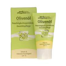 Produktbild Olivenöl feuchtigkeitsspendende Gesichtspflege