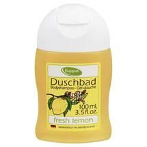 Kappus fresh Lemon Duschbad