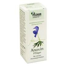 Produktbild Anovin Pflüger Tabletten