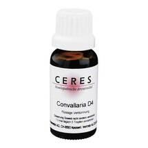 Produktbild CERES Convallaria D 4 Dilution