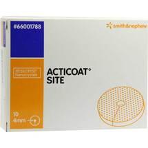 Produktbild Acticoat Site Kompresse 2,5 cm Scheibe mit 4 mm Loch