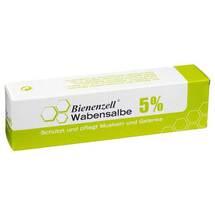 Produktbild Bienenzell Wabensalbe 5%