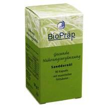 Produktbild Sanddornöl Kapseln 500 mg