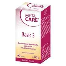 Produktbild Meta Care Basic 3 Kapseln