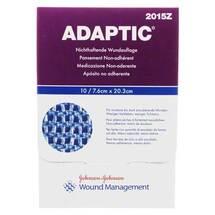 Produktbild Adaptic 7,6x20,3cm feuchte W