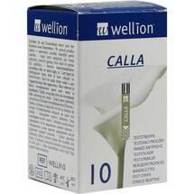 Produktbild Wellion Calla Blutzuckerteststreifen