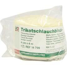 Trikotschlauch 4mx4cm Binden