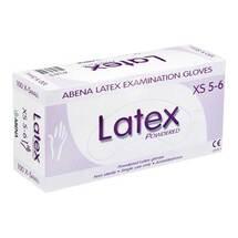 Produktbild Handschuhe Latex gepudert x-small