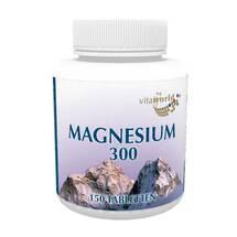Produktbild Magnesium 300 Tabletten