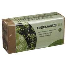 Angelikawurzel Tee Filterbeutel